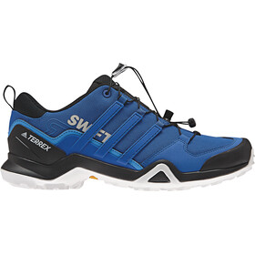 adidas TERREX Swift R2 Outdoor Shoes Men Blue Beauty/Blue Beauty/Bright Blue